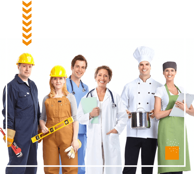 Uniformes escolares, industriales y corporativos-2